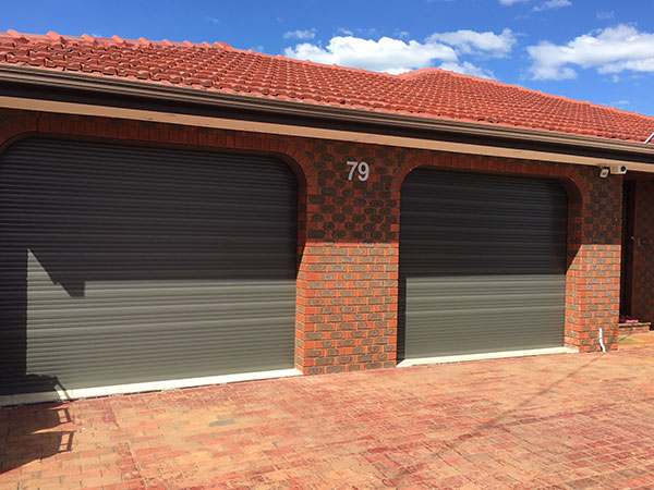 larf roller shutters melbourne