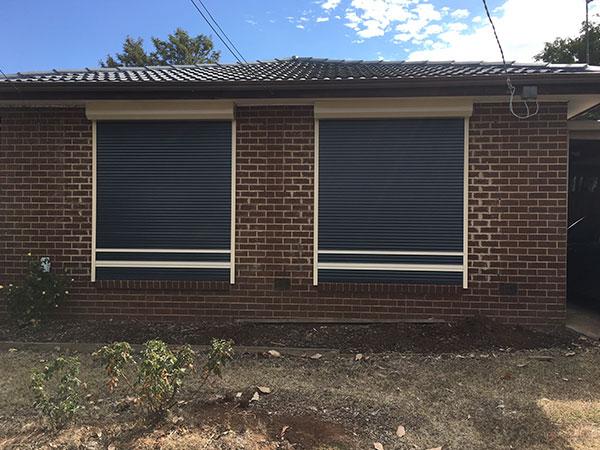 window roller shutter melbourne